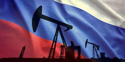 RUSYA, PETROL ÜRETİMİNDE SUUDİ ARABİSTAN'I GEÇEREK DÜNYANIN EN BÜYÜK PETROL ÜRETİCİLERİ LİSTESİNDE İKİNCİLİĞE YÜKSELDİ