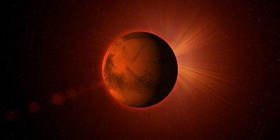NASA, 2033'TE MARS'A GERÇEKLEŞTİRMEYİ PLANLADIĞI İLK İNSANLI SEFERİ İÇİN ''KOMİK'' ASTRONOTLAR ARIYOR