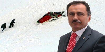 Muhsin Yazıcıoğlu'nun ölümüyle ilgili davada skandal itiraf