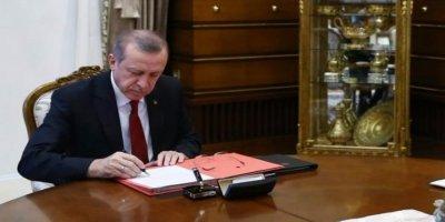 1 numara kim olacak? Erdoğan'a sunulan kapalı zarflardan o isim çıktı