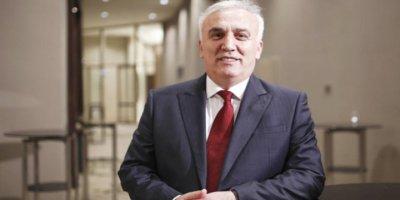 Ziraat Bankası Genel Müdürü Aydın: Ben iki medya finanse ettim. Medya, ticari bir iş değil mi?