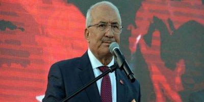 Mersin'de İl Seçim Kurulu'ndan Burhanettin Kocamaz kararı