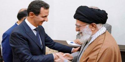 Hamaney'den Esad'a övgü