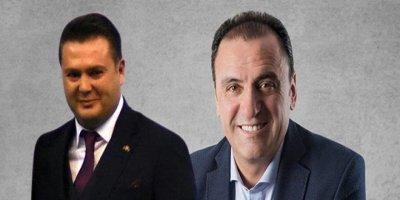 CHP'nin Bodrum adayı Saruhan ile MHP'nin Dikili adayı Akın'ın adaylıklarına ret