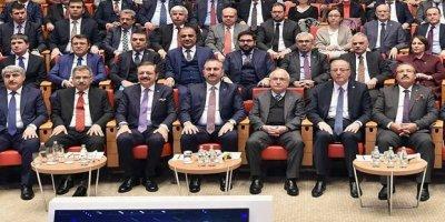 TOBB Başkanı Hisarcıklıoğlu'ndan arabulucu talebi