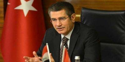AK Parti'den Nurettin Canikli'ye yeni görev