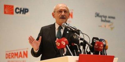 Kılıçdaroğlu: Üniversitede tanzim satış noktası açılmış, Allah aşkına böyle bir şey olabilir mi?