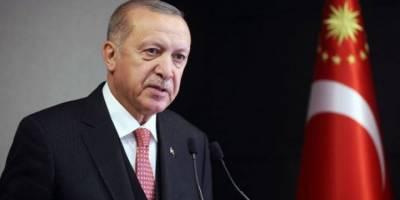 Erdoğan: Pazartesi kontrollü normalleşmeye başlıyoruz