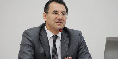 Eski Anayasa Mahkemesi Başkanvekili Altan'a hapis cezası