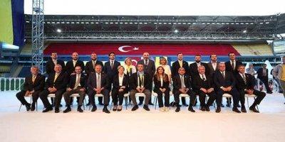 İşte Fenerbahçe'nin 4 Milyarlık borçtan kurtuluş formülü: Son kurşun