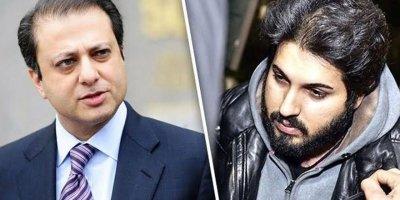 """""""Erdoğan kovulmamı ve Zarrab'ın serbest bırakılmasını istedi"""""""