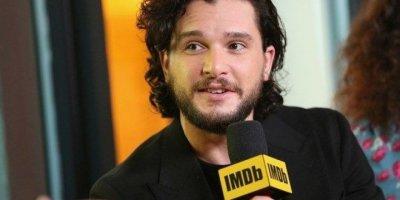 Kit Harington'dan (Jon Snow) Game of Thrones finali itirafı