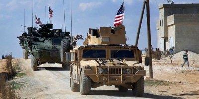 'Suriye'den çekilme tarihi konusunda baskı yok'