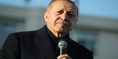 Erdoğan'dan Akşener'e: Birileri şu an cezaevinde süre dolduruyor, sen de aynı yola düşebilirsin