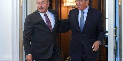 Lavrov'un Türkiye ziyareti ertelendi