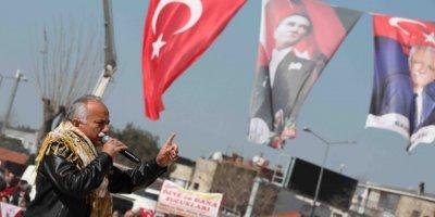 """CHP'Lİ BELEDİYE BAŞKANI'NDAN PARTİ ÜST YÖNETİMİNE """"PİSLİK ORGANİZASYON"""" SUÇLAMASI"""