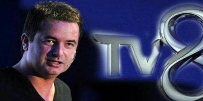 TV8'i satacağı iddia edilen Acun Ilıcalı'dan açıklama