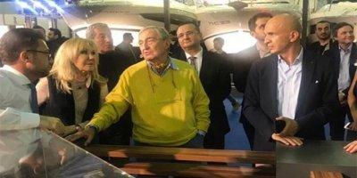 CNR Avrasya Boat Show, yine rekor kırdı