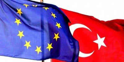 Avrupa Birliği: Türkiye'deki Suriyeliler için 1,5 milyar euro aktaracağız