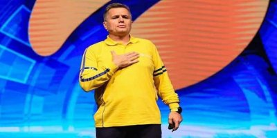 Turkcell'in yeni CEO'su Murat Erkan