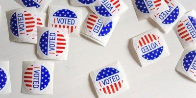 """Amerika """"Güvenli"""" Oy Kullanma Sistemi Üzerinde Çalışıyor"""