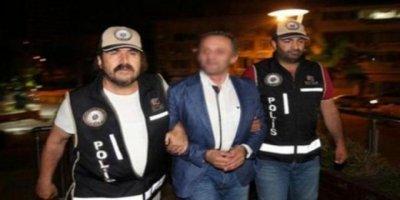 'FETÖ borsası'nın çete lideri yeniden tutuklandı