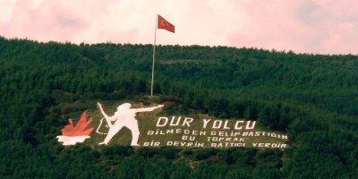 Mustafa Kurubacak yazdı: 18 Mart Çanakkale Zaferi, Şehit ve Gazileri Anma Günümüz 104. yılı kutlu olsun (2)