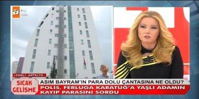 Müge Anlı'daki kiralık katilin azmettiricisi Gülben Ergen mi?