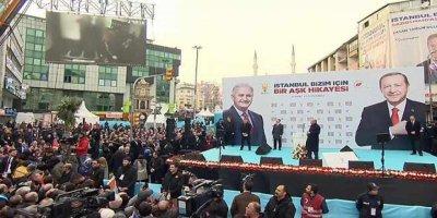 Bloomberg: Herkesin silmeye çalıştığı katliam videosu Erdoğan'ın kampanyasında