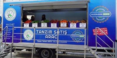 İstanbul'da tanzim satış 1 ay uzadı