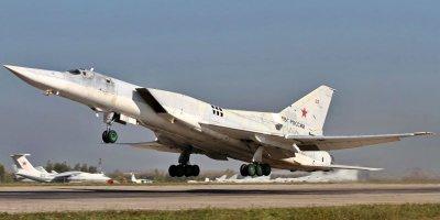 VIKTOR BONDAREV: ABD'NİN ROMANYA'DAKİ FÜZE SAVUNMA SİSTEMLERİNE YANIT OLARAK KIRIM'A TU-22M3 BOMBARDIMAN UÇAKLARI KONUŞLANDIRDIK