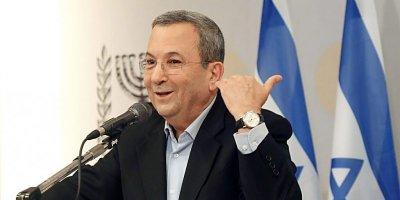 ESKİ İSRAİL BAŞBAKANI EHUD BARAK'IN TELEFON VE BİLGİSAYARINDAKİ BİLGİLER İRAN'A SATILDI