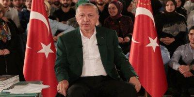 """Erdoğan """"Mansur Yavaş kazanacak"""" mı demek istedi"""