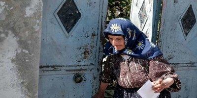 'Hızır' İstanbul'dan sonra Suriye'de ortaya çıktı