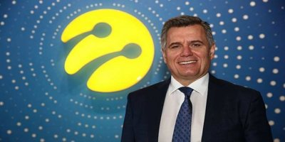 Turkcell'in yeni genel müdürü 514 Bin TL'lik hisse aldı