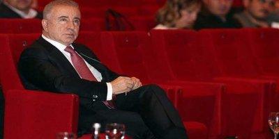 Galatasaray eski Başkanı Ünal Aysal'a 12.5 milyon dolarlık dolandırıcılık suçlaması