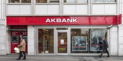 Akbank'tan Kesintiye İlişkin Yeni Açıklama