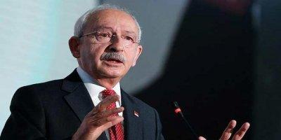 Kılıçdaroğlu'ndan Erdoğan'a çağrı: Sözleşmeyi iptal et 50 milyon doları ben sana bulacağım