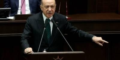 Erdoğan, seçim tarihini açıkladı