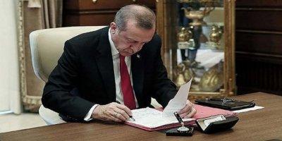 Cumhurbaşkanı Erdoğan onayladı! Devlet memurlarına...