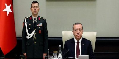 Yargıtay'dan Erdoğan'a suikast girişimi davasında karar