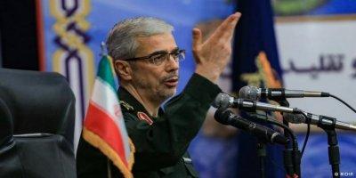 """İran, Suriye ve Irak Genelkurmay başkanları Tahran'ı Şam'a bağlayan """"yol"""" için anlaştılar!"""