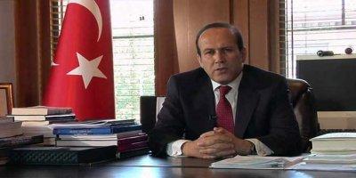 Türk Büyükelçiden deprem yaratacak açıklama
