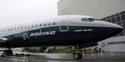 Kazaların ardından Boeing'den 6 milyar dolarlık sipariş iptal edildi