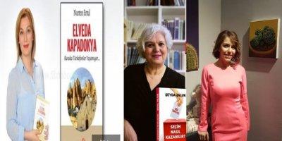 Doğan Satmış yazdı: Okumanız için iki kitap, gezmeniz için bir sergi