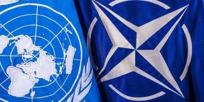 Prof. Dr. Anıl Çeçen yazdı: NATO BİRLEŞMİŞ MİLLETLER ORDUSU'NA DÖNÜŞMELİDİR