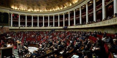 Tarihi gün: Almanya ile Fransa'dan ortak parlamento