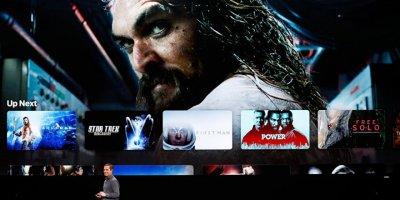 Apple'ın dün tanıttığı TV+'ın Türkiye'deki isim hakkı Turkcell'de çıktı