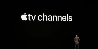 APPLE, DİZİ VE FİLM İZLEME UYGULAMASI APPLE TV PLUS'TAKİ YENİLİKLERİ ÜNLÜ İSİMLERİN KATILDIĞI BİR ETKİNLİKLE TANITTI