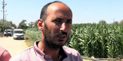 """Konya'da katledilen ailenin yakını konuştu: """"Barış olacaktı"""""""